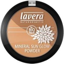 Kup Mineralna podwójny puder do twarzy - Lavera Mineral Sun Glow Powder