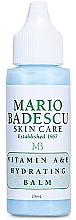 Kup Balsam nawilżający po goleniu z witaminami A i E - Mario Badescu Vitamin A & E Hydrating Balm