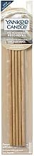 Kup Patyczki zapachowe - Yankee Candle Warm Cashmere Pre-Fragranced Reed Refill