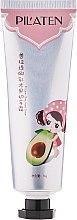 Kup Nawilżający krem do rąk z awokado i masłem shea - Pilaten Moisturizing Shea Hand Cream