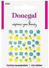 Kup Ozdoby na paznokcie, 3701 - Donegal