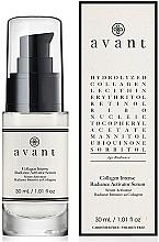 Kup Rozświetlające serum do twarzy z aktywatorem kolagenu - Avant Collagen Intense Radiance Activator Serum