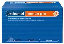 Kup Suplement diety w granulkach, 30 szt - Orthomol Immun Pro