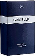 Kup Chat D'or Gambler - Woda toaletowa