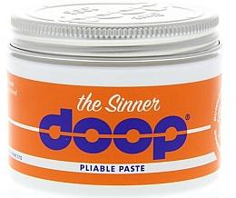 Kup Modelująca pasta do włosów - Doop The Sinner Pliable Paste