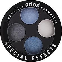 Kup Cienie do powiek - Ados Special Effect Eye Shadows