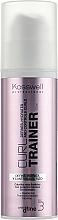 Kup Kuracja w sprayu do włosów podkreślająca skręt fal i loków - Kosswell Professional Dfine Curl Trainer