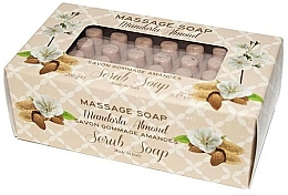 Kup Mydło do masażu Migdał - Gori 1919 Massage Scrub Soap Almond