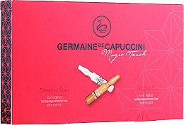 Kup Zestaw - Germaine de Capuccini Magic Touch (10 x ser 2 ml + 5 x ser 1 ml)