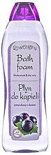 Kup Płyn do kąpieli Porzeczka - Bluxcosmetics Naturaphy Blackcurrant & Aloe Vera Bath Foam