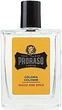 Kup Proraso Wood and Spice - Woda kolońska