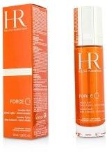 Kup Skoncentrowany fluid upiększający do twarzy - Helena Rubinstein Force C3 Plump & Glow Booster Fluid