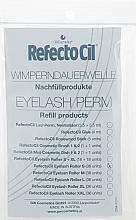 Kup Wałeczki do podkręcania rzęs, S - RefectoCil Refill Eyelash Roller