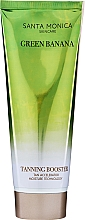 Kup Balsam przyspieszający opalanie Zielony banan - Santa Monica Skincare Tanning Booster Green Banana