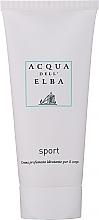 Kup Acqua Dell Elba Sport - Perfumowany krem do ciała