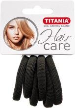 Kup Gumka do włosów (mała, szara) - Titania