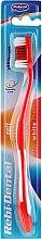 Kup Miękka szczoteczka do zębów Rebi-Dental M43, czerwona - Mattes