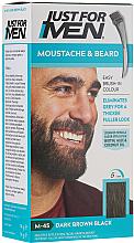 Kup PRZECENA! Żel koloryzujący do wąsów i brody - Just For Men Moustache & Beard *