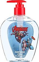 Kup Mydło w płynie do rąk dla dzieci Avengersi - Marvel Avengers Hand Wash