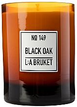 Kup Świeca zapachowa Czarny dąb - L:A Bruket No. 149 Scented Candle Black Oak