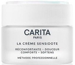 Kup Kojący krem do cery wrażliwej - Carita La Creme Sensidote