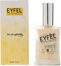 Kup Eyfel Perfume SHE-29 Leidi Million Pryve - Woda perfumowana