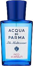 Kup Acqua di Parma Blu Mediterraneo Fico di Amalfi - Woda toaletowa