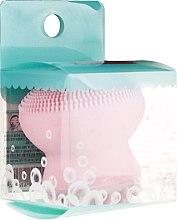 Kup Silikonowa szczoteczka do oczyszczania twarzy - Etude House My Beauty Tool Exfoliating Jellyfish Silicone Brush
