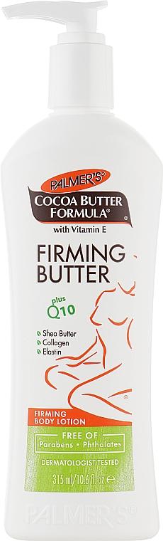 Ujędrniające masło do ciała - Palmer's Cocoa Butter Formula Firming Butter