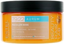 Kup Nawilżająca maska do włosów - Estel Beauty Hair Lab 79.22 Aurum