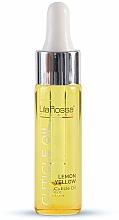 Kup Olejek do skórek Lemon Yellow - Lila Rossa Cuticle Oil