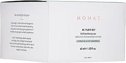 Kup Nawilżający krem do twarzy bez olejków - Monat Be Purified Oil-Free Moisturizer