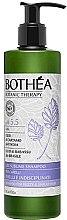 Kup Szampon do włosów niezdyscyplinowanych - Bothea Botanic Therapy Liss Sublime Shampoo pH 5.5