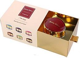 Kup Sterling Parfums Jenny Glow Pomegranate - Perfumowany krem do ciała