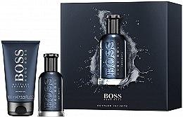 Kup Hugo Boss Boss Bottled Infinite - Zestaw dla meżczyzn (edp/50ml + sh/gel/100)