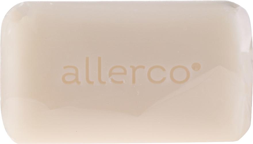 Kostka myjąca z emolientem - Allerco Emolienty Molecule Regen7 Soap — фото N3
