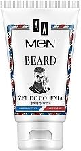Kup Żel do precyzyjnego golenia - AA Men Beard