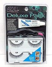 Kup Sztuczne rzęsy - Ardell Deluxe Pack 109 Black