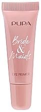 Kup Rozświetlająca baza pod oczy - Pupa Bride & Maids Eye Primer