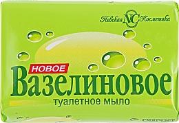 Kup Mydło w kostce z wazeliną - Kosmetyki Nevskaya