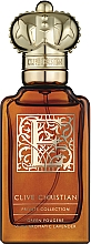 Kup Clive Christian E Green Fougere - Perfumy