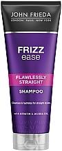 Kup Zmiękczający szampon wygładzający włosy - John Frieda Frizz-Ease Flawlessly Straight Shampoo