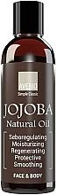 Kup Naturalny olej jojoba - Avebio Face & Body Jojoba Natural Oil