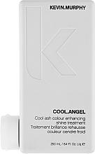 Kup Tonujący balsam-kuracja dla wzmocnienia koloru jasnych włosów - Kevin.Murphy Cool.Angel Hair Treatment