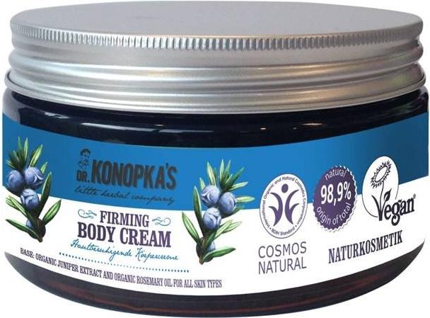 Ujędrniający krem do ciała - Dr. Konopka's Firming Body Cream