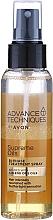 Luksusowy spray odżywczy do włosów - Avon Advance Techniques Nutri 5 Complex Serum Spray — фото N1