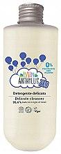 Kup Żel do kąpieli dla niemowląt i dzieci - Anthyllis Zero Baby Delicate Cleanser