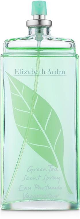 Elizabeth Arden Green Tea - Woda perfumowana (tester bez nakrętki)