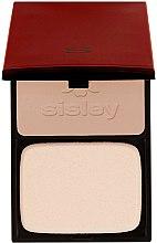 Kup Kompaktowy podkład rozświetlający w pudrze o przedłużonej trwałości - Sisley Phyto-Teint Éclat Compact