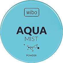 Kup Sypki puder do twarzy - Wibo Aqua Mist Fixing Powder